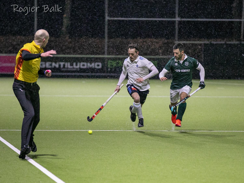 H1, HC Tilburg, Rotterdam, goldcup