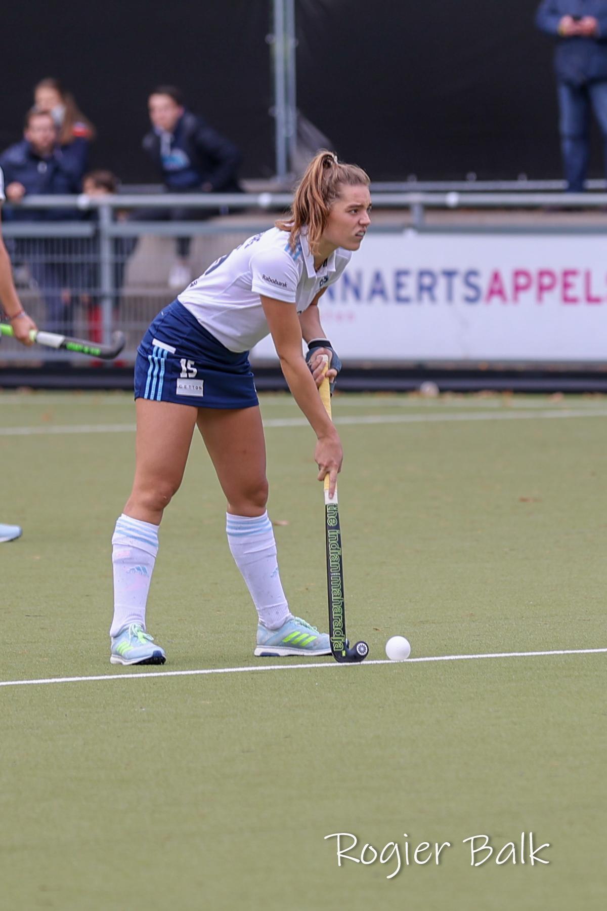 D1, HC Tilburg, nijmegen, seiz 20-21