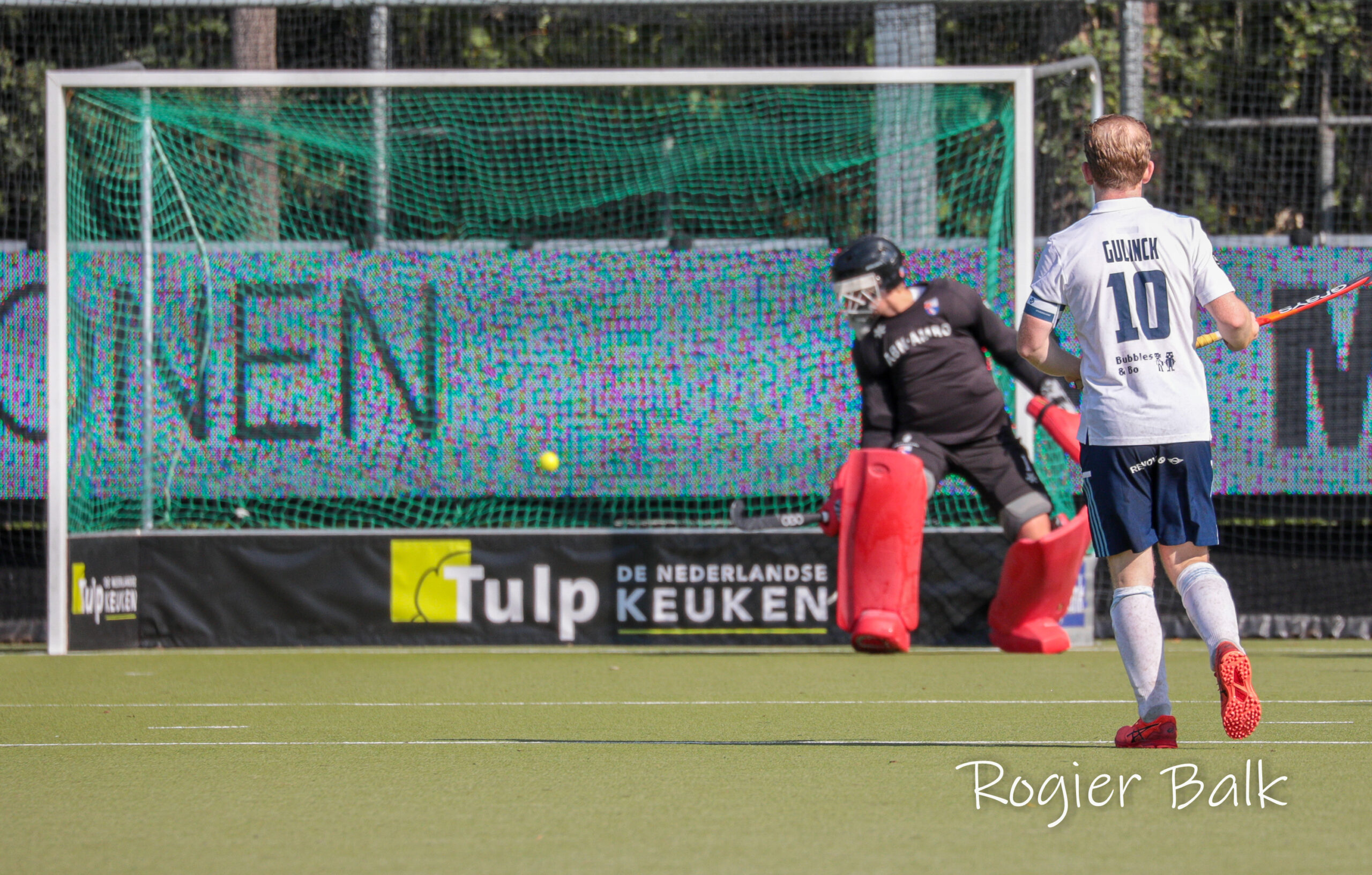 Bloemendaal, H1, HC Tilburg, seiz 20-21